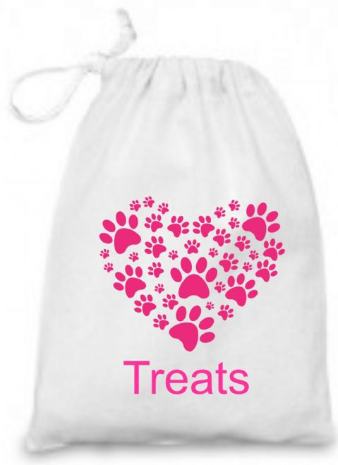 Treat Bag 7